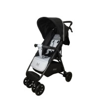 Moon Buggy Mini Grey 920