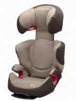 MAXI-COSI Rodi AirProtect Walnut Brown -Solange Vorrat reicht!-
