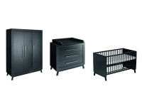 Schardt Kinderzimmer Miami Black