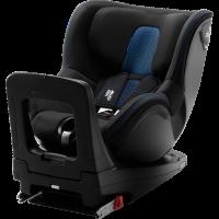 Britax Römer Premium Kindersitz Dualfix M i-Size Kollektion 2020 Cool Flow Blue