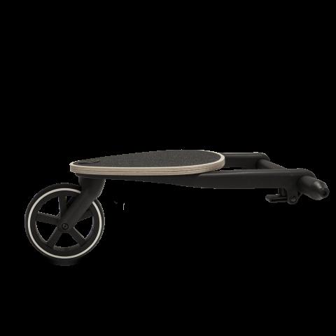 CYBEX Gazelle S Kid Board Black Kollektion 2021