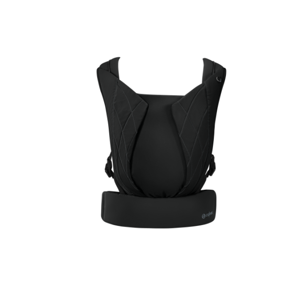 CYBEX Platinum YEMA CLICK Deep Black / black Kollektion 2020