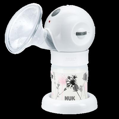 NUK Elektrische Milchpumpe Luna