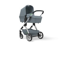 Moon Kinderwagen N°ONE ocean RF 300 Kollektion 2021