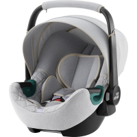 Britax Römer Premium BABY-SAFE 3 i-SIZE Nordic Grey
