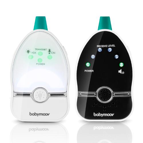 Babymoov Easy Care Audio Babyphone