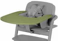CYBEX Gold LEMO Tray Outback Green