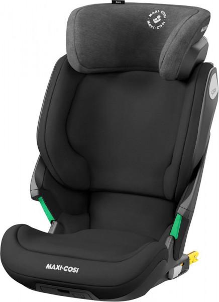 Maxi Cosi Kindersitz Kore Authentic Black