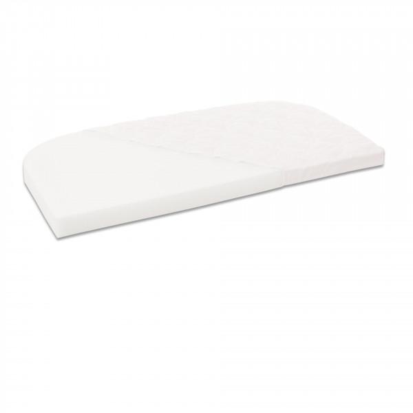 Tobi Babybay Matratze für Original Classic Cotton Soft, weiß