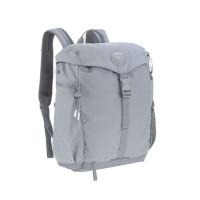 Lässig Green Label Outdoor Backpack Grey