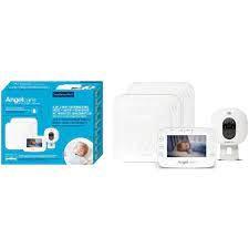 Angelcare SmartSensor Pro 3 3-in-1 Baby-Überwachung
