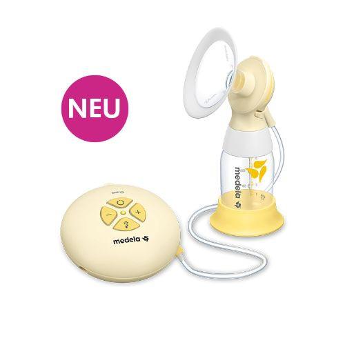 Medela Swing Flex elektrische 2-Phasen-Milchpumpe