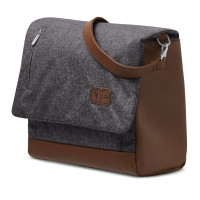 ABC Design Wickeltasche Urban street Kollektion 2021