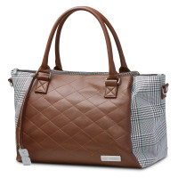 ABC Design Wickeltasche Royal Fashion smaragd Kollektion 2021
