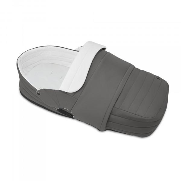 CYBEX Platinum Lite Cot Soho Grey Kollektion 2020