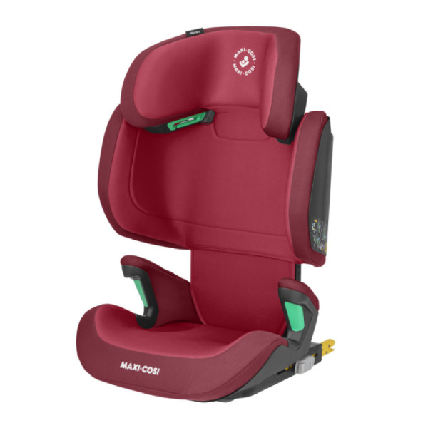 Maxi Cosi Premium Morion i-Size Basic Red Kollektion 2020