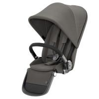 CYBEX Gazelle S Sitzeinheit Black Soho Grey Kollektion 2021