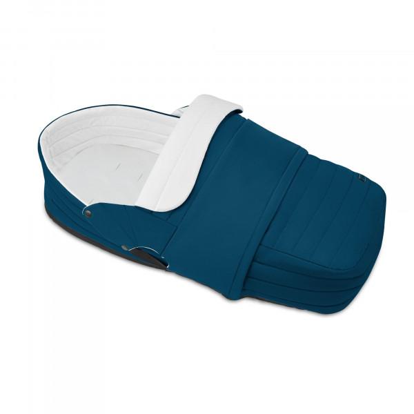 CYBEX Platinum Lite Cot Mountain Blue Kollektion 2020