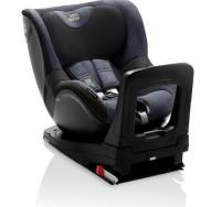Britax Römer Premium Dualfix i-Size Kollektion 2020 Blue Marble