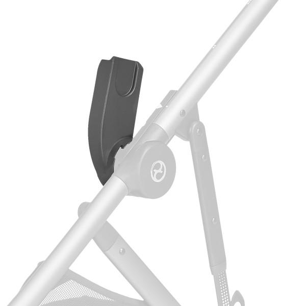 CYBEX Gazelle S Adapter Black Kollektion 2021