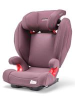 Recaro Monza Nova 2 Seatfix Prime Pale Rose Kollektion 2021