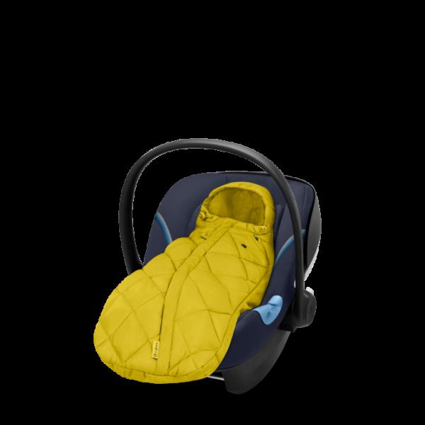 CYBEX SNØGGA MINI* Mustard Yellow | yellow