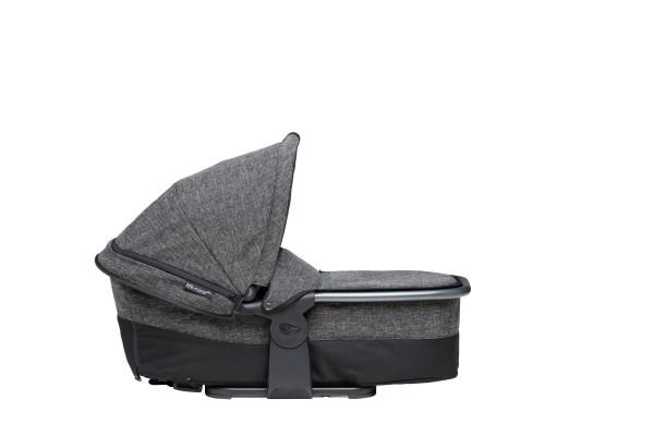 TFK mono Kombieinheit ( Wanne/Sitz) Premium Anthrazit