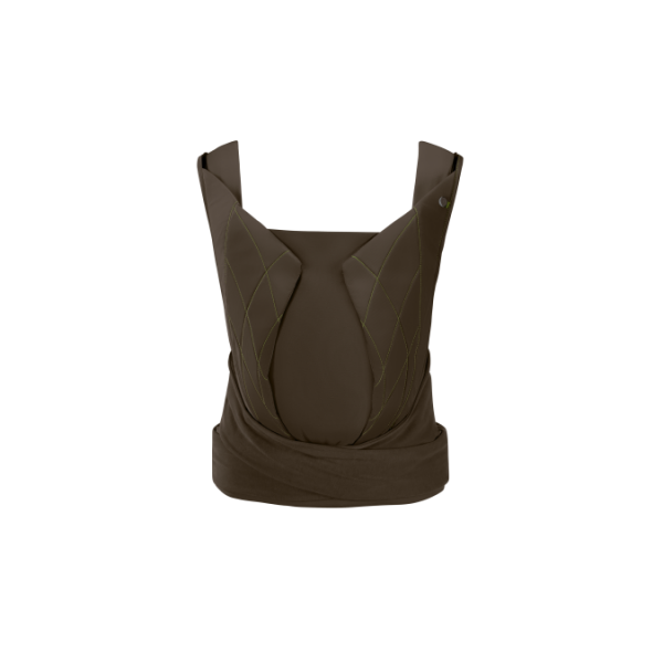 CYBEX Platinum YEMA TIE Khaki Green / khaki brown Kollektion 2020