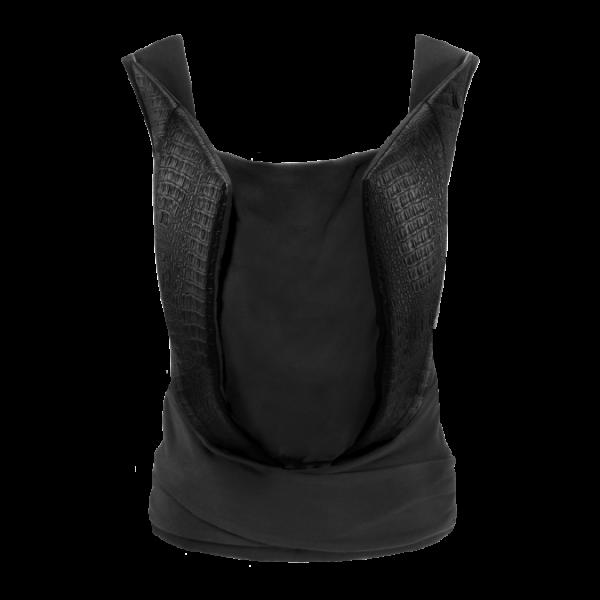 CYBEX Platinum YEMA TIE Leather Stardust Black / black Kollektion 2020