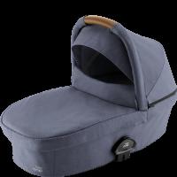 Britax Römer Premium Smile III Kinderwagenaufsatz Indigo Blue