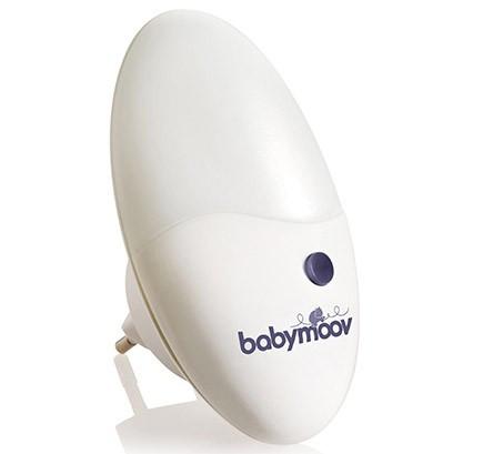 Babymoov Steckdosen-Nachtlicht Plug'light