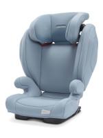 Recaro Monza Nova 2 Seatfix Prime Frozen Blue Kollektion 2021
