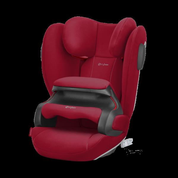 Cybex PALLAS B2-FIX+ Dynamic Red