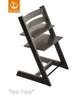 STOKKE Tripp Trapp ® Mitwachsstuhl Hazy Grey