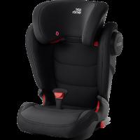 Britax Römer Premium Kindersitz Kidfix III M Cosmos Black