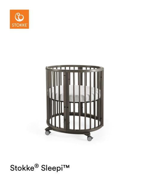 STOKKE® SLEEPI™ Mini Hazy Grey 221607