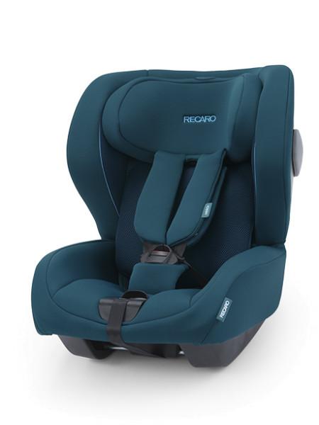 Recaro KIO Select Teal Green