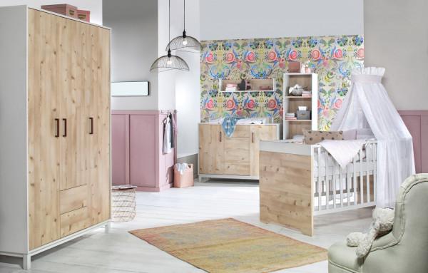 Schardt Kinderzimmer Timber Pinie