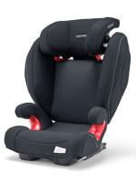 Recaro Monza Nova 2 Seatfix Prime Mat Black Kollektion 2021