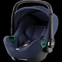 Britax Römer Premium BABY-SAFE 3 i-SIZE Indigo Blue