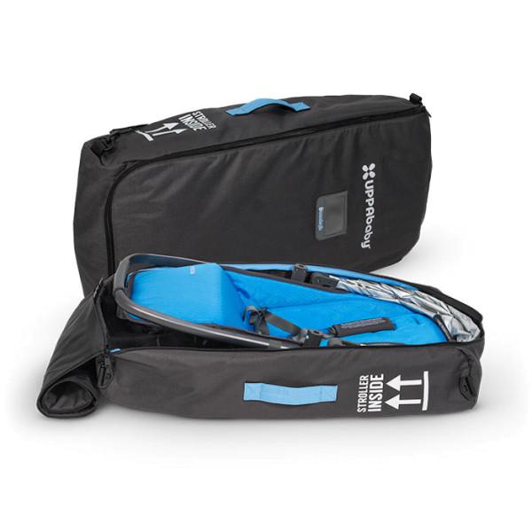 Uppababy Reisetasche für Zweitsitz oder Babywanne