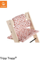 Stokke Tripp Trapp Sitzkissen Pink Fox OCS