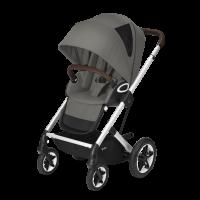 CYBEX Gold TALOS S LUX SLV Soho Grey Kollektion 2021