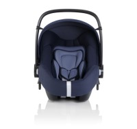 BRITAX RÖMER PREMIUM Baby-Safe² i-Size Babyschale Moonlight Blue 2021