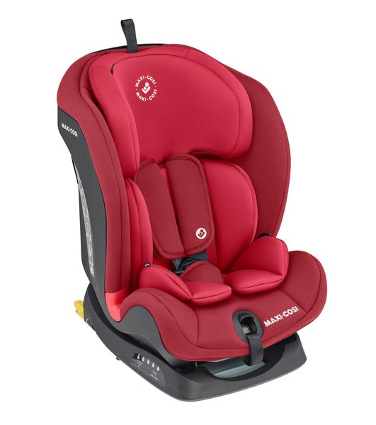 Maxi Cosi Titan Basic Red Kollektion 2020