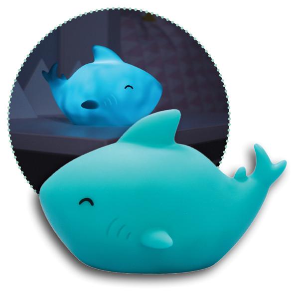 Reer Lumilu Nachtlicht Sea Life Shark
