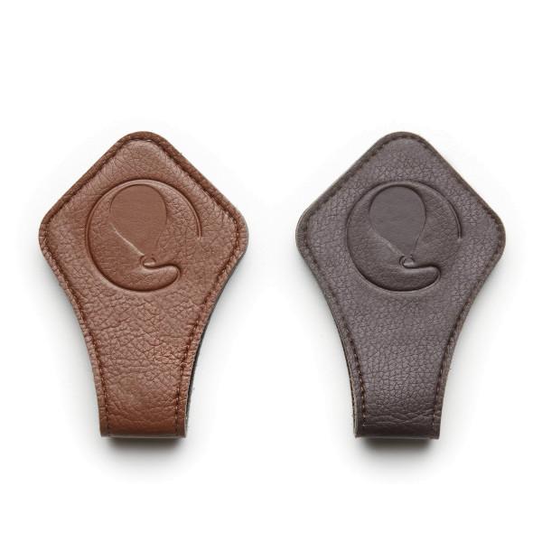 ABC Design Magnet Clip brown-dark brown Kollektion 2021