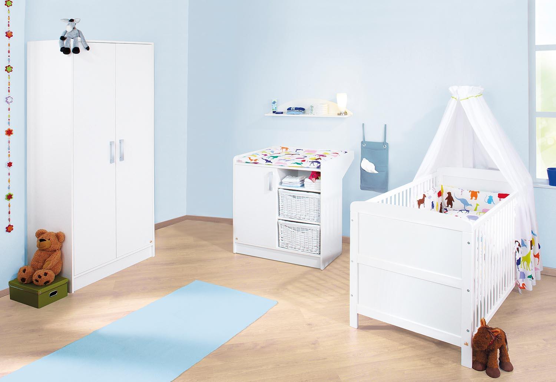 Pinolino Kinderzimmer Viktoria | Baby ! Fachmarkt Für Babyausstattung GmbH
