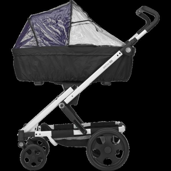 Britax Römer Regenverdeck - GO Kinderwagen-Aufsatz