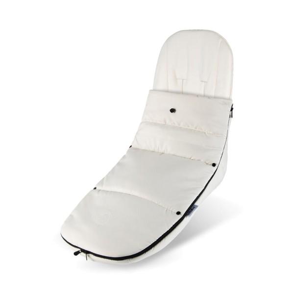 Bugaboo Fußsack FRESH WHITE
